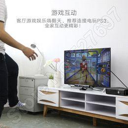 2017 línea de hd Cable plano del cable HDMI HD línea 3D 4K PC al adaptador del convertidor del convertidor del cable TV Cable de datos para el proyector de la exhibición de la PC PS3 HD línea de hd en oferta