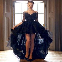 2017 robe de conception de cristal courte Robe de soirée courte Sexy Longue 2017 robe de conception de cristal courte ventes