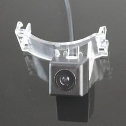 Car Rear View Camera For Mazda CX-9 CX9 CX 9 2007~2014   Reverse Camera   HD CCD RCA NTST PAL   License Plate Light OEM