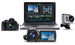 Acheter en ligne Vidéos modifier-Corel VideoStudio Pro X4 X5 X6 X7 X8 2017 nouvelle liste vente chaude Corel VideoStudio X8 montage vidéo officiel Genuine