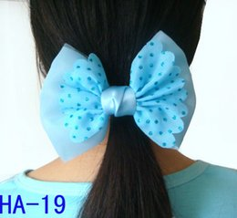 Wholesale hot sell Pure silk Headdress flower hair clip Hair Accessories Free shipping 20 pcs lot Mixed colors HA21