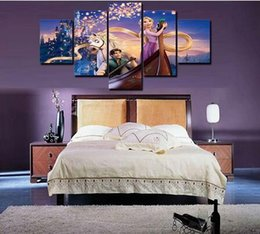 Unframed Batman Joker Art Painting on Canvas Living Room Decoration Pictures Print Poster Picture Canvas Wall Decor Painting