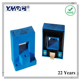Wholesale HK2015 Years manufacturer of A V power supply current transducer