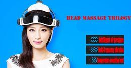 2017 new head Messager air massager beauty massager,health care messager