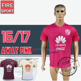 Wholesale Whosales Club America Soccer Jerseys away pink TOP QUALITY Club America Black anos Jersey R SAMBUEZA P AGUILAR Football Shirt