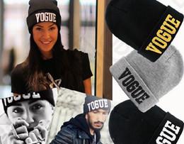 Descuento sombreros casual para los hombres VOGUE Beanies sombrero invierno gorrita tejidos mujeres hombres tejidos esquí llano Gorra Hip-hop Cap 8 colores 200pcs OOA947
