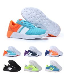 Wholesale 2017 Hot Sale Men Women NEO Running Cheap Leather Skate Shoes Winter Sneakers High Cut Men Women Sports Shoes