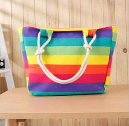 Toile grand sac à main à vendre-Sac à bandoulière à l'épaule unique sac à main d'été sac à main grand volume à grande taille pour femme GL-WB01