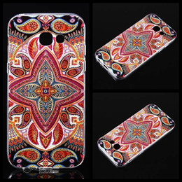 For Galaxy S8,A320 A520 A720,A3(2017),A5(2017),A7(2017) Fashion Owl Flower Soft TPU Case Gel Silicone Night Fashiong Bird Floral Skin Cover