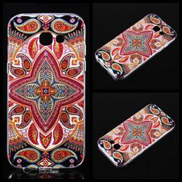 For Galaxy S8,A320 A520 A720,A3(2017),A5(2017),A7(2017) Fashion Owl Flower Soft TPU Case Gel Silicone Night Fashiong Bird Floral Skin Cover
