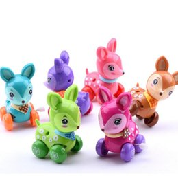 Wholesale Best Sellers Chain winding toy baby cartoon puzzle small toy manufacturers gifts gift environmental health