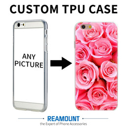 wholesale DIY mobile phone case for iPhone 6 custom design cell phone case for iphone 7 7 plus
