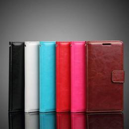 Luxe Designer Wallet Card Etui en cuir Packing Phone Cases Mode Design Cell Phone Cover Protector Sac Pour iPhone 7 iphone6 6S à partir de téléphones cellulaires concepteur fournisseurs