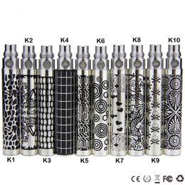Wholesale CE4 King ego ego k double kits ce4 large kits ce4 clearomizer ego battery mal mal mal