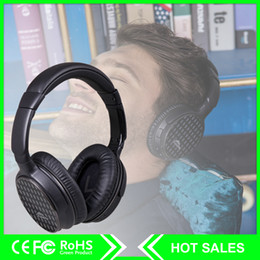 Wholesale 2016 Mixcder Over Ear Bluetooth Headset Wireless Headphones for TV and Shareme Music Sharing Headphone fone de ouvido with Mic
