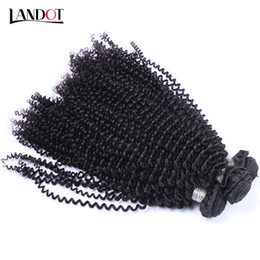 Brazilian Kinky Curly Virgin Human Hair Weave Bundles Unprocessed Peruvian Malaysian Indian Cambodian Mongolian Curly Remy Hair Extensions