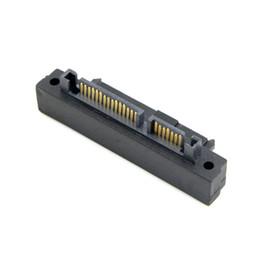 Wholesale Right Angled D SFF SAS Pin to Pin SATA Hard Disk Drive Raid Adapter