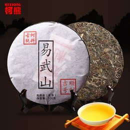Wholesale Slim Product China - 100g Chinese raw puer tea pu-erh yunnan pu-erh tea puer premium pu er tea pu'er slimming health care food puerh china products