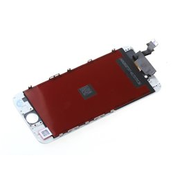 Wholesale for iphone High Quality LCD With Digitizer Assembly No Dead Pixel LCD For Apple LCD Display With Touch Screen discount price