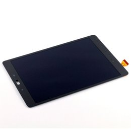 For Samsung Galaxy Tab SM-T550 T551 T555 LCD Display Touch Digitizer Assembly