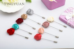 SP37 Rose brooches for women Romantic broches jewelry fashion hijab pins libelula broches mujer spille