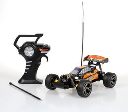 Wholesale Newest Boys RC Car Electric Toys Remote Control Car WD Shaft Drive Truck High Speed Controle Remoto Dirt Bike Drift Car