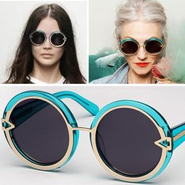 New 2017 Transparent Frame New 2016 Round Oculos De Sol Feminino Sunglasses Women Brand Designer New Zealand Brand Sunglasses Sun Glasses