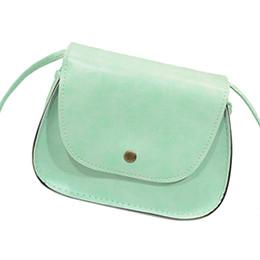 Acheter en ligne Chain bag women s handbag-Vente en gros-2016 nouvelle arrivée, 8 couleurs sacs à main des femmes rétro sac à bandoulière femmes rétro Sac à bandoulière en chaîne cuir Crossbody femme Bolsos