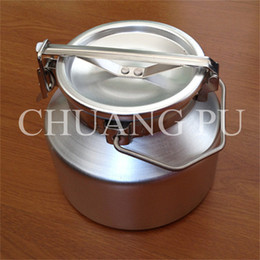 Wholesale 3L Aluminum Alloy Transport Can mm Thickness Food Grade Material for Storage Milk Milk Transport Equipment
