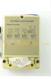 Wholesale English version A float switch type Auto water level controller DF A V high quality