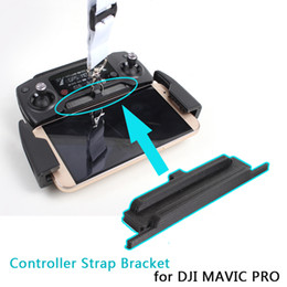 Wholesale DJI Mavic Pro Remote Controller Strap Belt Buckle Bracket Hook Hanger for DJI MAVIC PRO quadcopter drone DJI Mavic Pro Remote Controlle