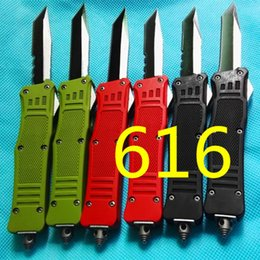 Recommend mi trod 616 6 models Hunting Folding Pocket Knife Survival Knife Xmas gift for men copies 1pcs freeshipping