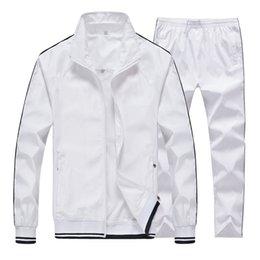 2017 new white sport suit men and women sport suit. Badminton Sets Sports suite Jogging suit