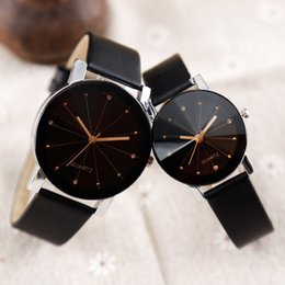 New Fashion Women Rhinestone Watches High Quality Women Diamond Casual Dress Watch 4 color Ladies Quartz Leather Strap Watches