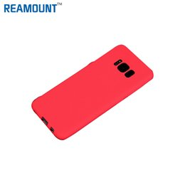 Wholesale New Arrival Frosted Simple style UltraThin Soft TPU Silicone Phone Case for Samsung J7 J5 Fashion Back Cover
