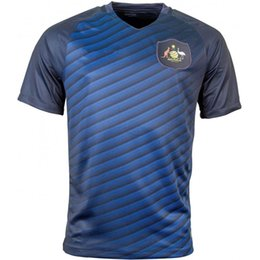 Wholesale Australia Jerseys CAHILL top quality Australia shirts Australian away Jerseys