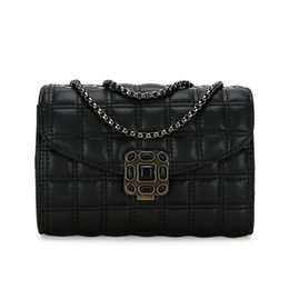 2017 chain bag women s handbag Brand desginer sac à main 2017 nouvelle chaîne sac Diamond Lattice sac à main sac à bandoulière femmes seule sac à bandoulière chain bag women s handbag offres
