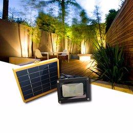 Оптовая- 3W солнечной энергии фонари привели уличный свет Открытый водонепроницаемый солнечное освещение для сада Led солнечной панели свет лампы Lampara от Производители lampara панель