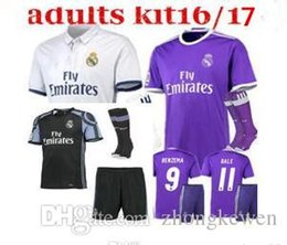 Wholesale A quality real Madrid Jersey who sets mail of foot Ronald o James the LE Benzema KR OO is mod daily football is RTS