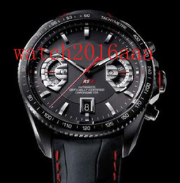Wholesale High Quality MM Calibre RS2 RS2 Asia Automatic Mens Watch Watches