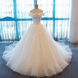 Wholesale DSL Real Photos Cap DSL Real Photoseeve vestido de noiva Alibaba Lace Backless Wedding Dresses