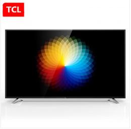 TCL 55 pouces minces HDR haute gamme de couleurs 64 bits true 4K 14 nucléaire Andrews intelligent LED TV LCD, les produits populaires à partir de tv lcd 55 fabricateur
