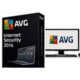 Wholesale AVG Internet Security Company year pc3user