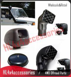 Wholesale 4x4 Snorkel Head Air Ram Head quot quot Pre cleaner Airtec Airflow all brand replacement mushroom head snorkel ram WD x4 accessories