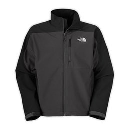 Wholesale Hot North Mens Denali Fleece Jackets Winter Warm Ski Hoodies Coats Casual Sports SoftShell Apex Bionic Coats Womens Kids Down Coats Face