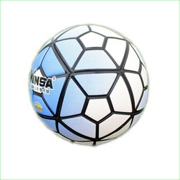 PU Soccer Ball for England Team Club Size 4 Size 5 Student Training Ball