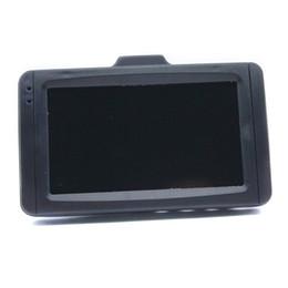 2017 cámaras de guión recuadro negro CT609 130 megapíxeles LCD 3.0inch coche DVR hd completo 1080P estacionamiento grabador Dash cámaras coche DVRs grabador de cámara sistema de caja negra Video Recorer cámaras de guión recuadro negro baratos