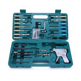 DHL Free Shipping High Quantity Lock Pick Gun Set Locksmith Tool for Civil Lock Repairing Tools SYG-065
