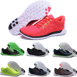 Wholesale New Style Free Run V2 Running Shoes For Men Cheap Best Quality Lightweight Breathable Athletic Outdoor Sport Sneakers Eur