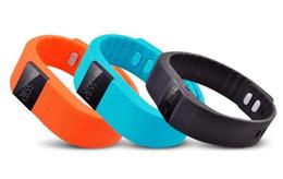 Mi bracelet de bande en Ligne-TW64 pk FITBIT XIAOMI Bracelet Mi bande 2 Smart Band Fitness Activity Tracker Bluetooth 4.0 Bracelet Sport Smartband pour IOS Bandes Android